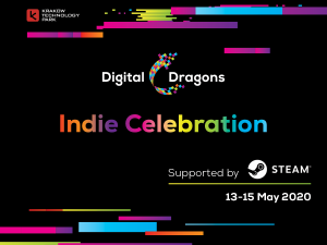Watch and Try Over 50 Games on Steam in Digital Dragons Indie Celebration