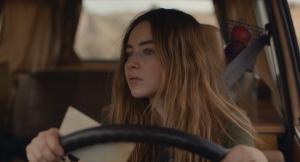THE SHORT HISTORY OF THE LONG ROAD, Starring Sabrina Carpenter | Debuts June 16th