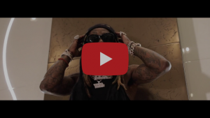 LIL WAYNE RELEASES EXTENDED MUSIC VIDEO FOLLOWING LAUNCH OF YOUNG MONEY RADIO