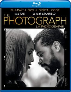 The Photograph – Blu-ray/DVD Combo Edition