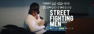 FIRST RUN FEATURES ANNOUNCES STREAMING RELEASE OF ANDREW JAMES' ACCLAIMED DOCUMENTARY 'STREET FIGHTING MEN'