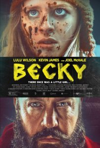 BECKY | June 5 On Demand and Digital