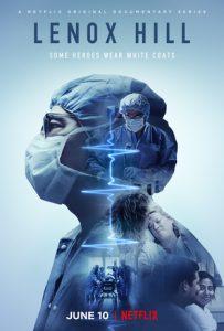 NETFLIX TRAILER DEBUT – Lenox HIll (Premiering June 10)