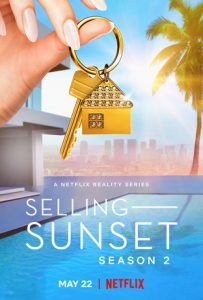 NETFLIX TRAILER DEBUT: High Drama & Luxe Real Estate? SOLD! // Selling Sunset: Season 2