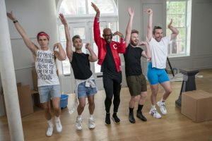 Can You Believe? QUEER EYE Returns June 5 on Netflix