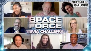 WATCH NOW l SPACE FORCE TRIVIA CHALLENGE