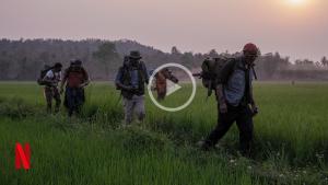 Spike Lee's DA 5 BLOODS Trailer Debut