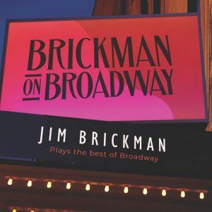 Jim Brickman on Broadway Offers a Stirring Twist on Musical Classics