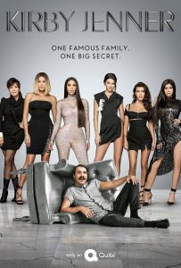Quibi: KIRBY JENNER – New Trailer