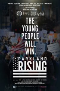 PARKLAND RISING | Directed by Cheryl Horner McDonough and Executive Product by Katie Couric and will.i.am | Live Screening Premiere June 2nd