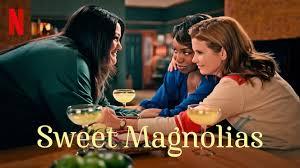 Tuesday, May 19th… Sweet Magnolias