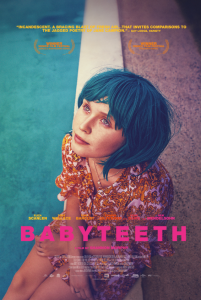 Festival Fav BABYTEETH out on June 19 in theaters and on demand