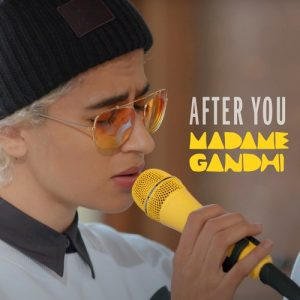 """After You"" By Madame Gandhi Is Now Available on All Streaming Platforms"