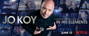 Netflix Debuts Official Trailer For Jo Koy: In His Elements