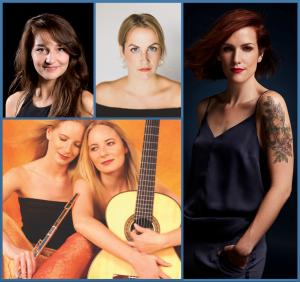 Listen local : new series of free virtual concerts by the Orchestre classique de Montréal