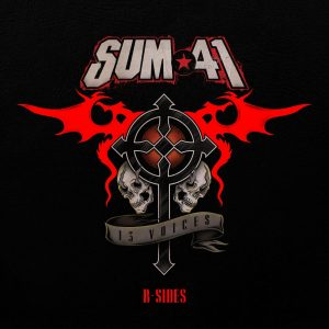 Sum 41 Releases '13 Voices B-Sides'