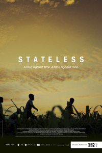HOT DOCS 2020 AWARD WINNER NOW STREAMING – International Premiere of Michèle Stephenson's STATELESS Documentary – Part of 2020 Online Festival