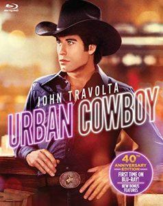 Uban Cowboy: 40th Anniversary Edition – Blu-ray Edition