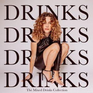 Cyn Releases 'The Mixed Drinks Collection'