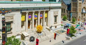 Montreal Museum of Fine Arts – Plan your visit: buy your tickets now!