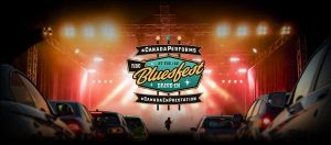 ANNOUNCING #CANADAPERFORMS AT THE RBC BLUESFEST DRIVE-IN 🚗