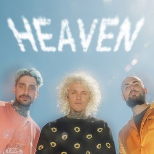 """Cheat Codes want to know what """"Heaven"""" means to you in new track with Bastille's Dan Smith"""