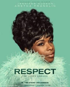 RESPECT – New Images and Trailer