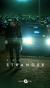 THE STRANGER Now streaming only on QUIBI