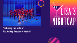 Segal Centre – Our next Lisa's Nightcap is our biggest reunion yet!