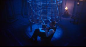 Michael Almereyda's TESLA, Starring Ethan Hawke + Kyle MacLachlan | Debuts August 21st via IFC Films