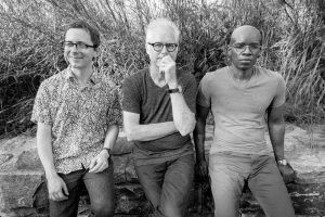 Bill Frisell Announces New Album 'Valentine' out 8/14 on Blue Note Records