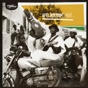 "New album from acclaimed Malian artist Afel Bocoum ""Lindé"" out Sept 4"