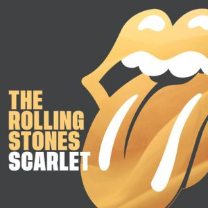 """THE ROLLING STONES Release Previously Unheard Track Featuring JIMMY PAGE – """"SCARLET"""""""