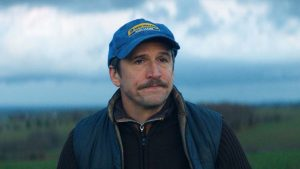 See Guillaume Canet as a distraught farmer in Au Nom de la Terre/In theaters from July 31