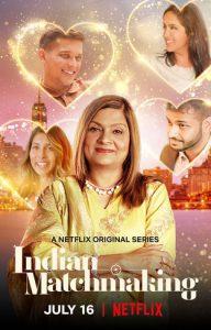 Netflix Trailer Debut: Reality Dating Series 'Indian Matchmaking'