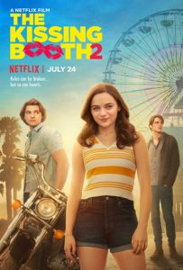 Watch THE KISSING BOOTH 2 on Netflix Now! 💋💋