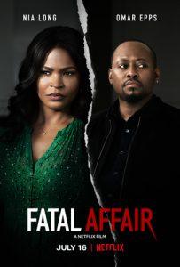 FATAL AFFAIR Trailer Debut