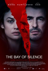 Thriller THE BAY OF SILENCE Opens August 14