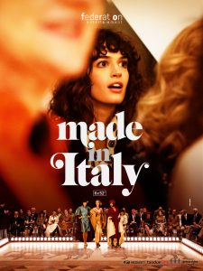 Made in Italy – Watch Now on Topic
