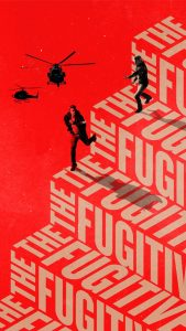 The Fugitive – New Official Trailer and Images