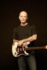 Conversation with Canadian Rocker Kim Mitchell