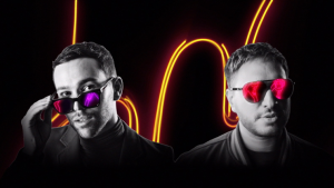 """JONAS BLUE AND MAX UNLEASH SUMMER SINGLE AND VIDEO, """"NAKED"""""""