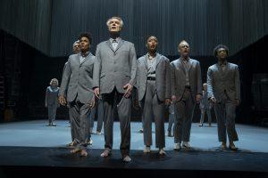 David Byrne + Spike Lee = TIFF 2020 opener 🎥