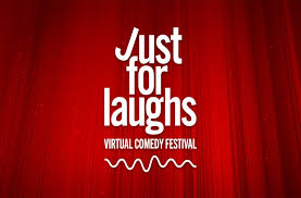 Just For Laughs Virtual Comedy Festival to broadcast exclusively on SiriusXM