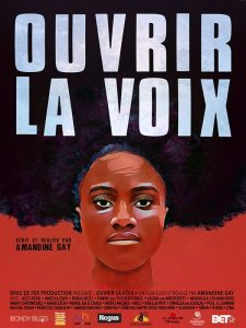 SPEAK UP/MAKE YOUR WAY by Amandine Gay – Now available on Video On Demand