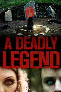 A DEADLY LEGEND – Starring Corbin Bernsen, Judd Hirsch, Lori Petty, Kristen Anne Ferraro Starting On Demand on July 24