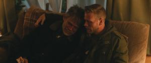 Roy Arwas' Award-winning film Clarity Starring Actors Chris Browning and Brett Zimmerman