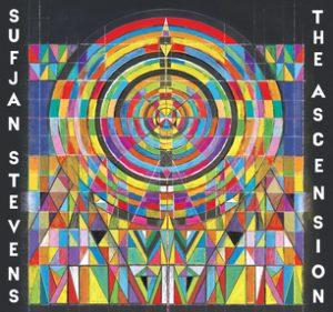 """Sufjan Stevens debuts """"America,"""" new album The Ascension out September 25"""