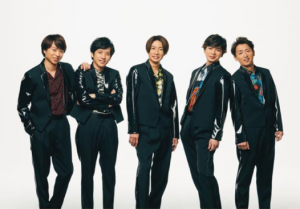 """Iconic J-Pop Band ARASHI: Rami produced """"IN THE SUMMER"""" single + video out now"""