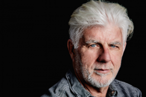 "Michael McDonald's live rendition of ""Takin' It To The Streets"" feat. Drea Rhenee"